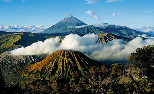 Gunung Bromo Pasuruan 1001malam Com