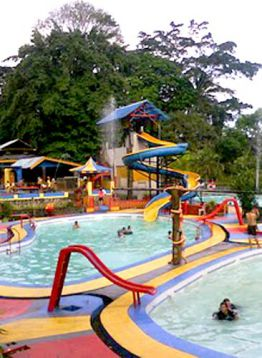 Mangkubumi Waterpark