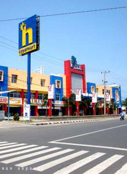Bengkulu Indah Mall