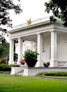 Kompleks Istana Negara