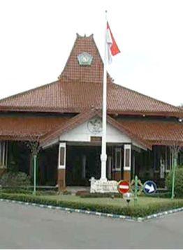 Kantor Kabupaten