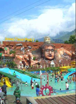 Jawa Timur Park 1 dan 2