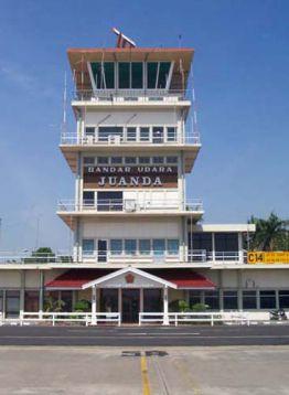 Airport Internasional Juanda