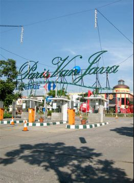 Paris Van Java Mall