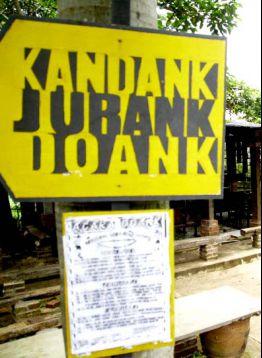Kandank Jurank Doank