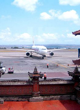 Bandara International Ngurah Rai