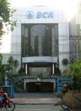 Bank Central Asia (BCA)