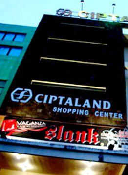 Ciptaland Mall
