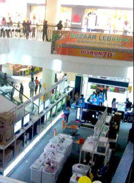 Gorontalo Mall