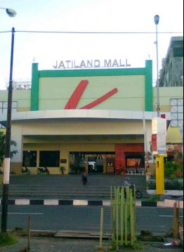 Jatiland Mall