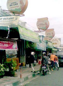 Kampung Wijilan