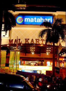 Kartini Mall