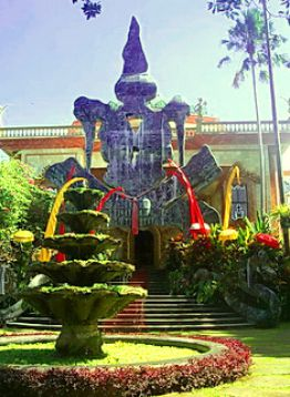 Museum Blanco
