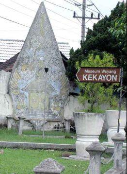 Museum Kekayon