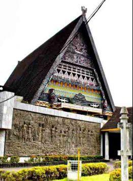 Museum Sumatra Utara
