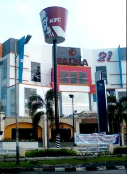Palangkaraya Mall