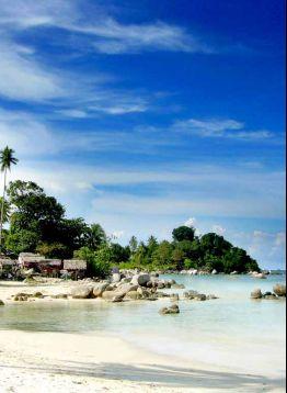 Pantai Lagoi