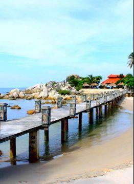 Pantai Parai