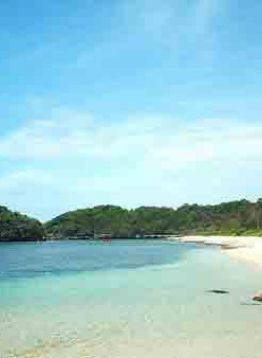 Pantai Sendang Biru