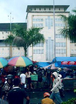 Pasar Mardika