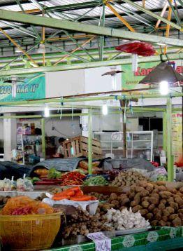 Pasar Puspa Agro