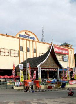 Plaza Bukittinggi