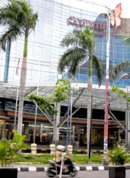 Saphir Mall