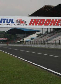 Sirkuit Sentul Bogor