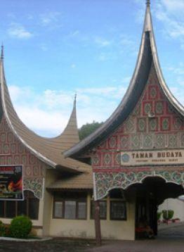 Taman Budaya Padang