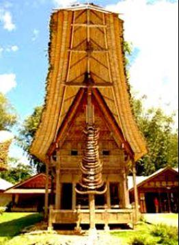 Tana Toraja Heritage