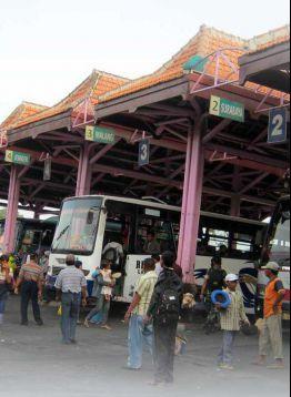 Terminal Purabaya