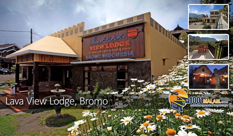 Promo Strategis untuk menikmati indahnya Pemandangan Gunung Bromo
