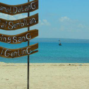 Pantai 9