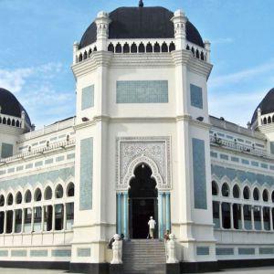Madjid Raya Al-Mashun