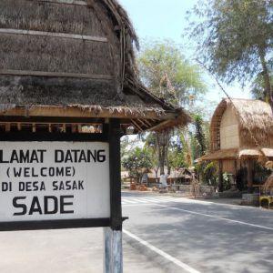 Desa Rambitan Sade