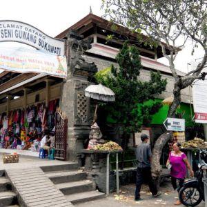 Pasar Sukowati