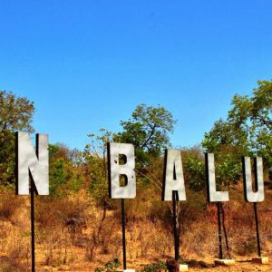 Taman Baluran