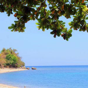 Pantai Ai Manis