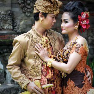 Foto Adat Bali