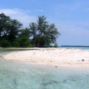 Pulau Cemara Besar