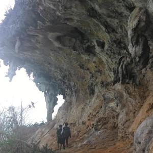 Goa Batu Cangghe