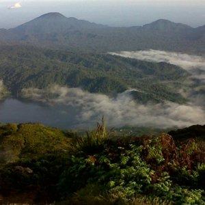 Gunung Sinambung