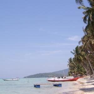 Pulau Besar Karimun Jawa