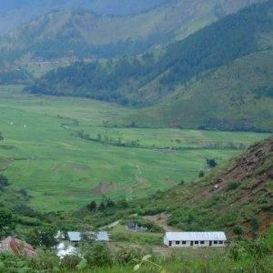Bukit Pusuk