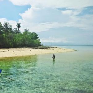 Pantai Gili Labak
