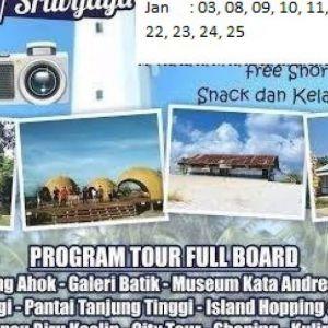 tour tangerang