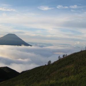 Lembah Sindoro Sumbing