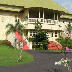 Kraton Sultan Ternate