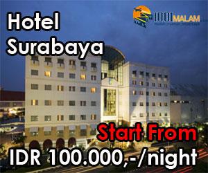 Hotel Murah Surabaya