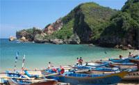 Pantai Ngerenehan